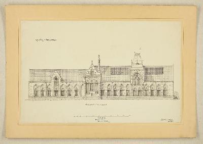 Benjamin Mountfort Collection