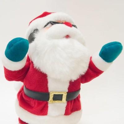 Santa Search