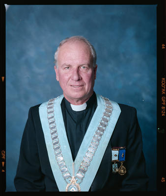 Negative: Concord Lodge Rev Smith