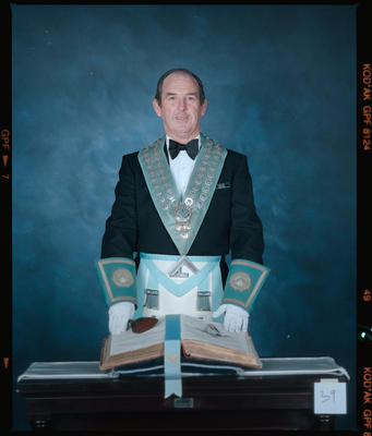 Negative: Alan Day Concord Lodge