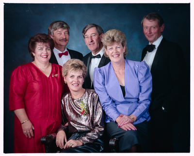 Negative: Villa Maria Ball 1991