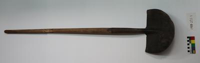 Tool: Shovel
