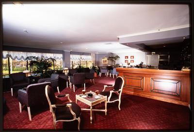 Negative: Noah's Hotel Waitangi Room