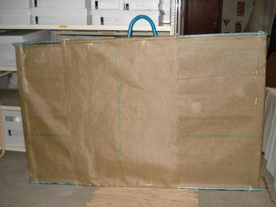 Bed and Mattress: Frame
