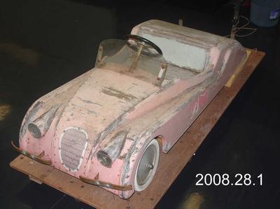 Pedal Car: Toy