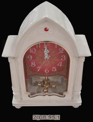 Clock: Alarm