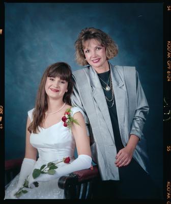 Negative: Villa Maria Ball 1991