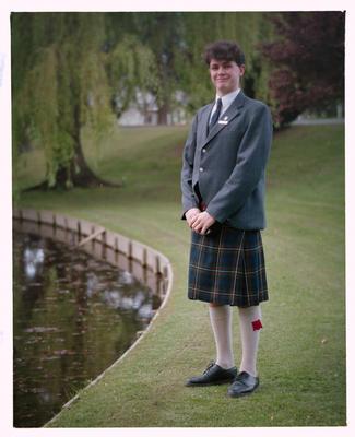 Negative: Mr Gormley St Andrews 1991