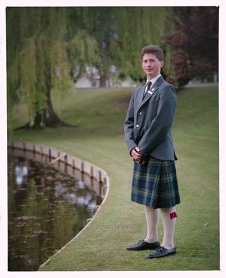 Negative: Mr Ryan St Andrews 1991