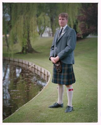 Negative: Mr Murdoch St Andrews 1991