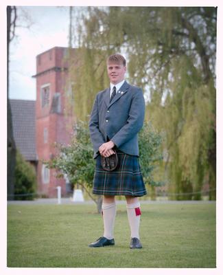 Negative: Mr Cochrane St Andrews 1991