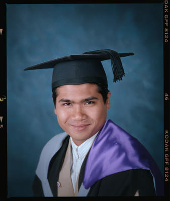 Negative: Sulaiman Yusof Graduate