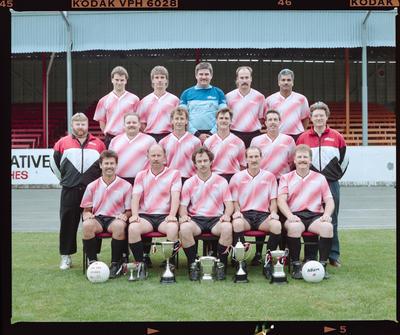 Negative: Western Soccer 1992
