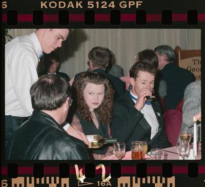 Negative: Coats DuPont Award 1992