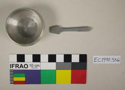 Bowl & Spoon, Small