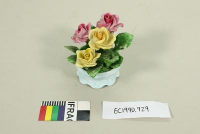 flower, artificial