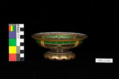 Imperial Glassworks Waste Bowl