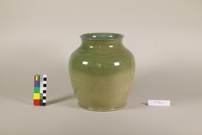 Pot, Flower