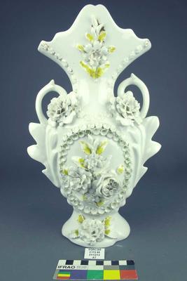 Vases: Pair