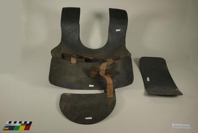 Breastplate: German Stosstruppen (Trench Raiders)