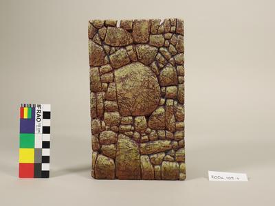 """Excavation 4"" vase"