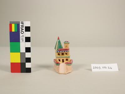 Model Building