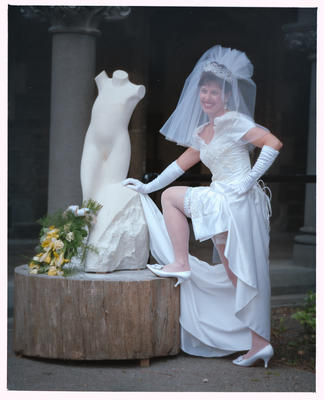 Negative: Knowles Wedding