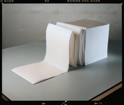Negative: Top Mark Design Paper Ream