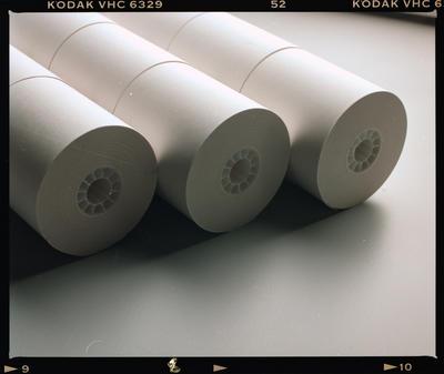 Negative: Top Mark Design Paper Rolls
