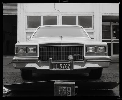 Negative: Luxury Lines Ltd Cadillac