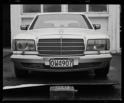 Negative: Luxury Lines Ltd Mercedes Benz