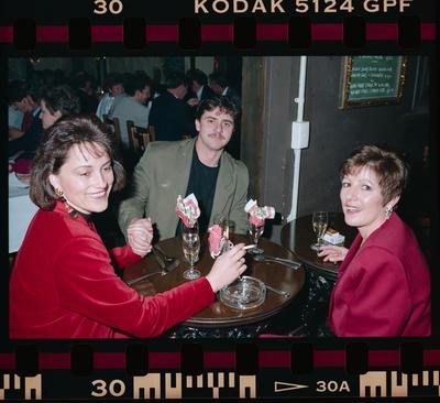 Negative: Ambrosia Club Party