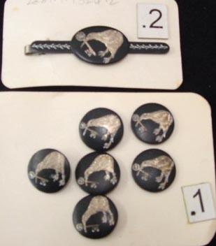 Buttons (6)