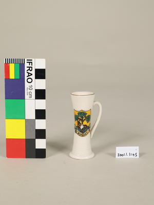 Souvenir miniature tyg