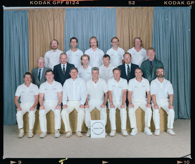 Negative: East Christchurch Shirley Cricket