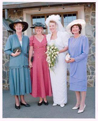 Negative: Kay-Johnson Wedding