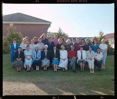 Negative: Villa Maria Committee Members