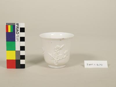 Cup, libation
