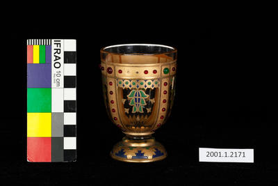 Imperial Glassworks Stemless Goblet