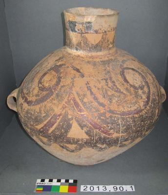 Urn: Neolithic Earthenware