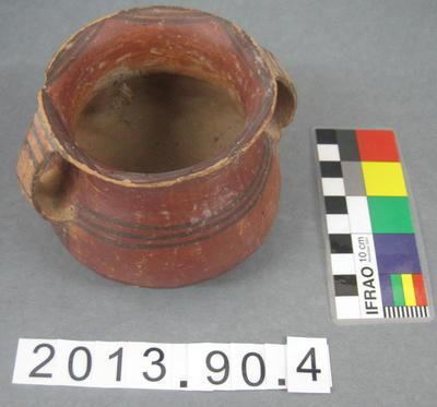 Jar: Neolithic Earthenware