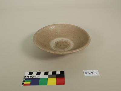 Bowl: Tang Dynasty Stoneware