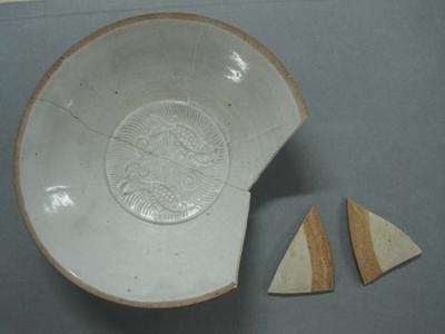 Bowl: Sung [Song] Dynasty, Ting