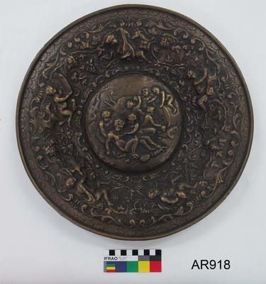 Replica Platter: Belgian