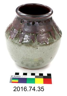 Vase: Japanese