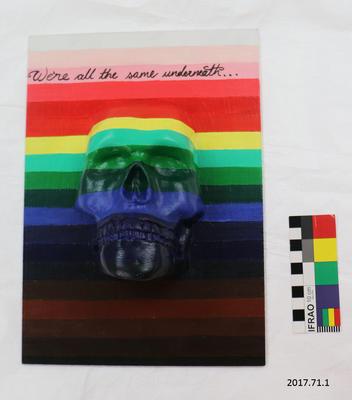 Artwork: Pride