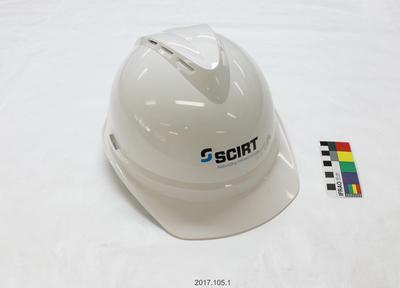 Hard Hat: SCIRT