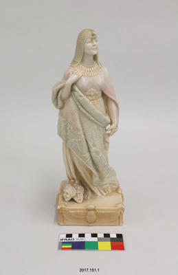 Figurine: Royal Doulton, Cleopatra by Charles Noke