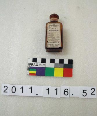 Herbal Medicine: Aphrodisiac