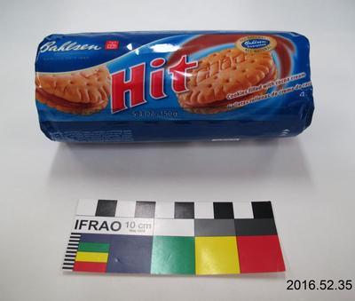 Packet: Hit Cookies